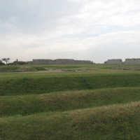 Richborough Fort