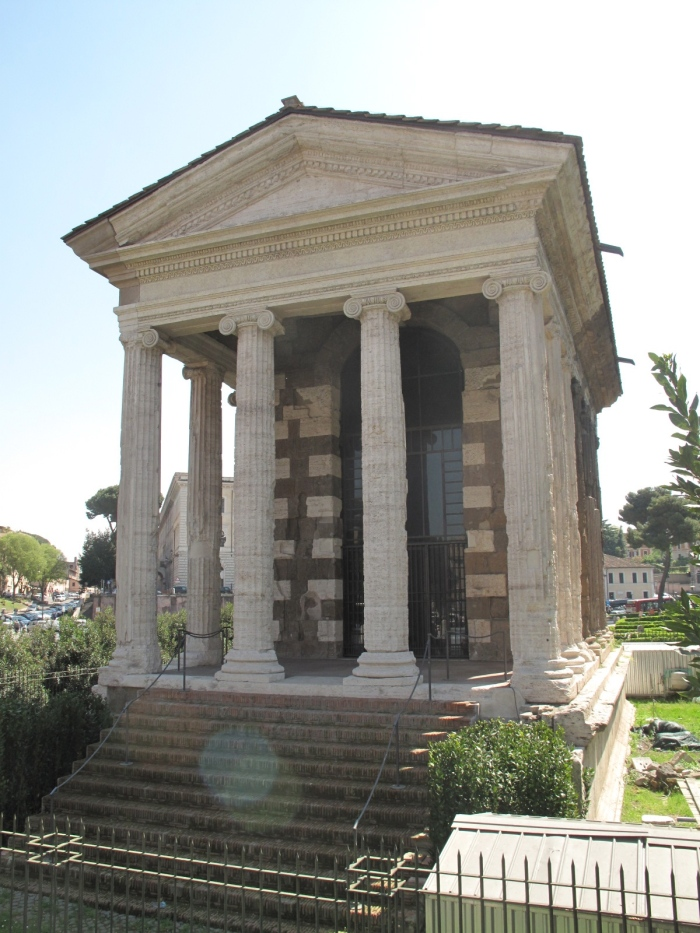 Temple of Portunus