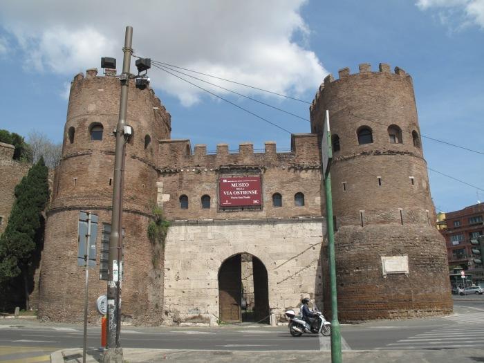 Museo della Via Ostiensa