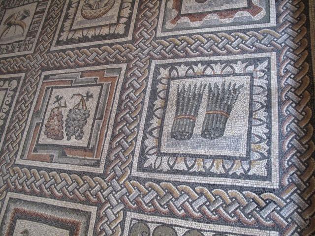 Palestrina Mosaic 2nd Century