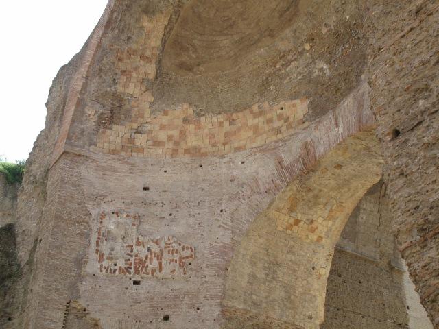 23 Baths of Caracalla Wall Tile