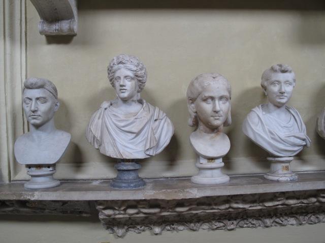 42 Roman Women 15,16,17,18