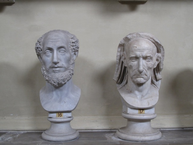 49 Roman Men 16,17