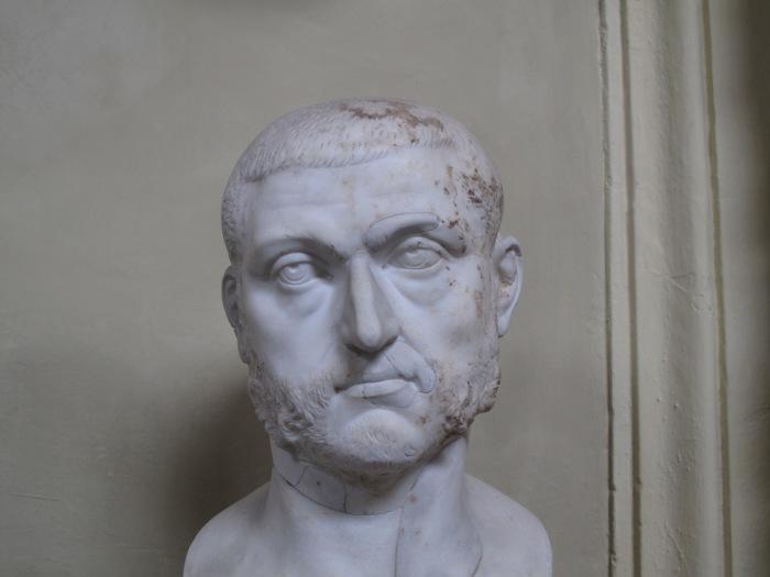 50 Roman Man
