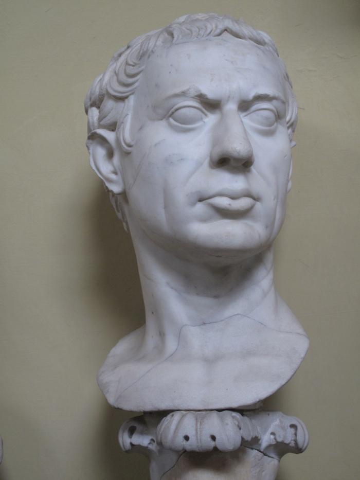 66 Roman Man