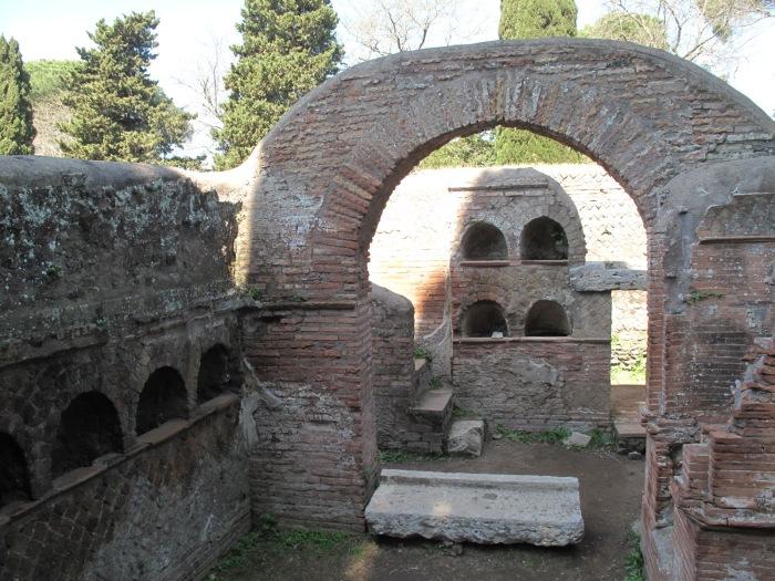 Necropolis - Home of the Dead