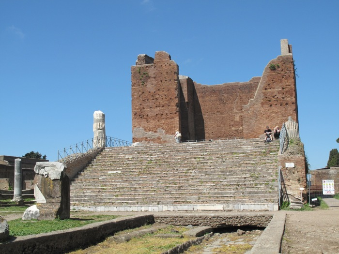 Forum Capitolium