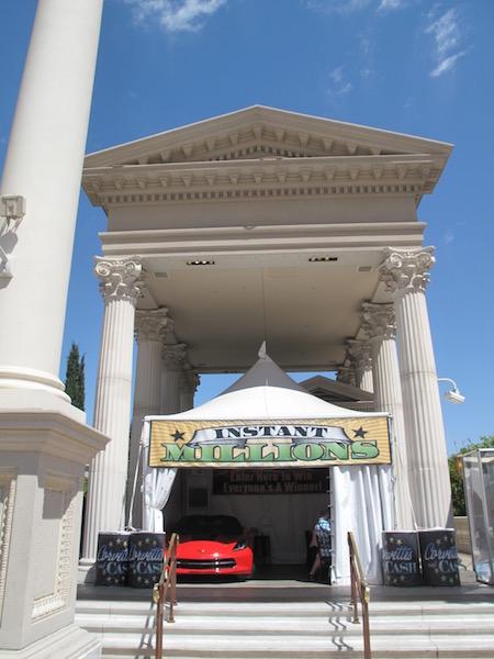 38 Caesars Palace