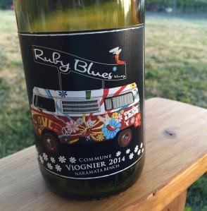 Viognier Wine